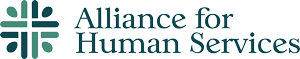 Alliance for Human Services Logo